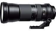 Objectif TAMRON SP 150-600 mm f/5-6.3 Di VC USD
