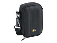 Étui de protection CASE LOGIC QPB202K noir
