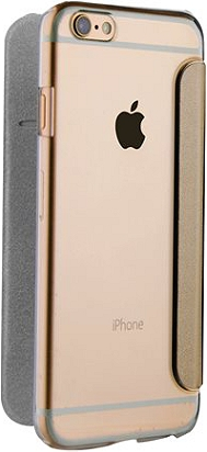 Étui à rabat MUVIT iPhone 6 Plus, 6S Plus, 7 Plus