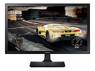 "Moniteur PC Gaming SAMSUNG Full HD 27"" LS27E330HSX"