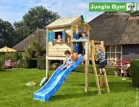 STRUCTURE DE JEUX JUNGLE PLAYHOUSE