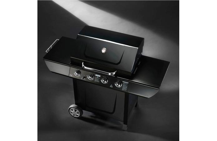 barbecue gaz chez leclerc. Black Bedroom Furniture Sets. Home Design Ideas