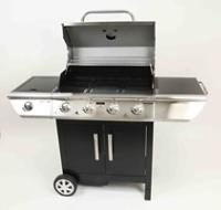 barbecue a gaz leclerc top plancha. Black Bedroom Furniture Sets. Home Design Ideas