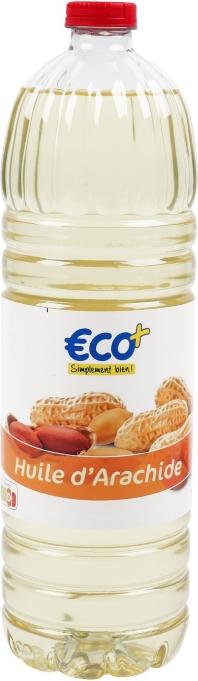 huile colza leclerc