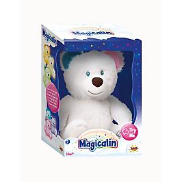 PELUCHE OURSON MAGICALIN - 30947