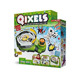 Studio - Qixels