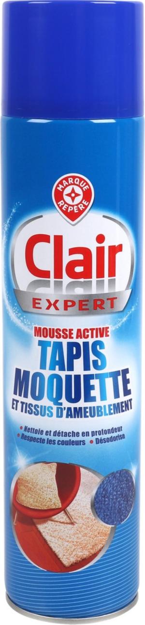Nettoyant Tapis Et Moquette 600 Ml