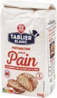 Pain aux cereales leclerc