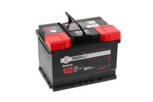 batterie voiture tech 9