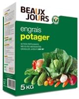 ENGRAIS POTAGER