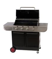 barbecue gaz leclerc