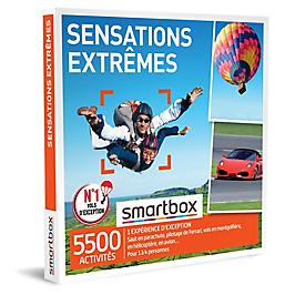 Smartbox - Sensations Extrêmes