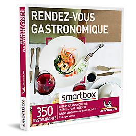 Smartbox - Rendez-vous gastronomique