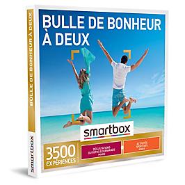 Smartbox - Bulle de bonheur à deux