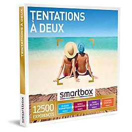 Smartbox - Tentation à deux