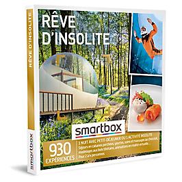 Smartbox - Rêve d'insolite