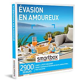 Smartbox - Évasion en amoureux