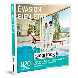 Smartbox - Évasion bien-être