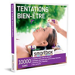 Smartbox - Tentations bien-être