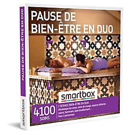 Smartbox - Pause de bien-être en duo