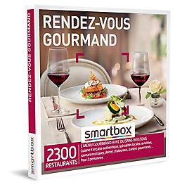 Smartbox - Rendez-vous gourmand