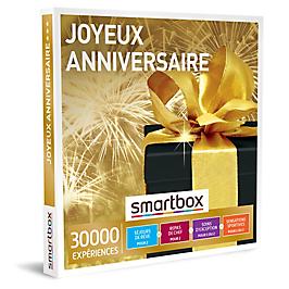 Smartbox - Joyeux anniversaire***