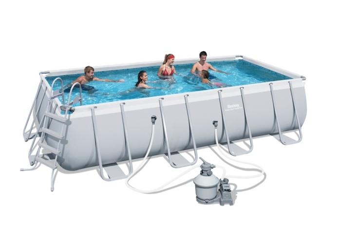 piscine tubulaire leclerc