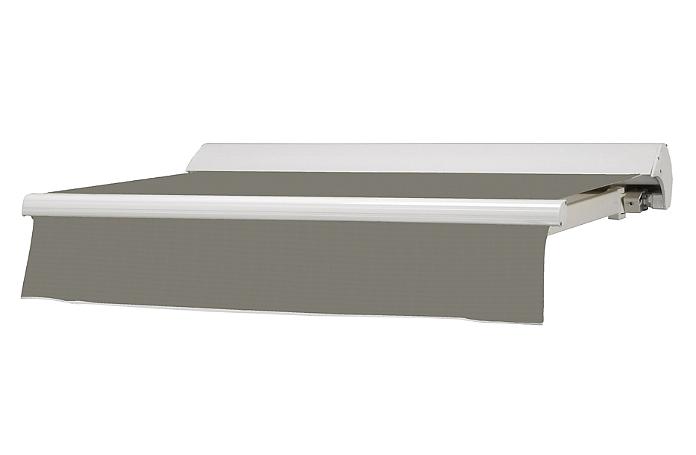 store banne semi coffre janeiro blanc 4x3 manuel s123. Black Bedroom Furniture Sets. Home Design Ideas