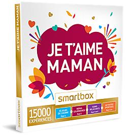 Smartbox - JE T'AIME MAMAN