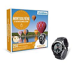 Vivabox - Montgolfière et activités dans les Airs