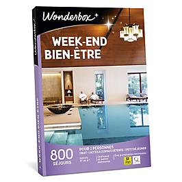 Wonderbox - Week-end bien-être
