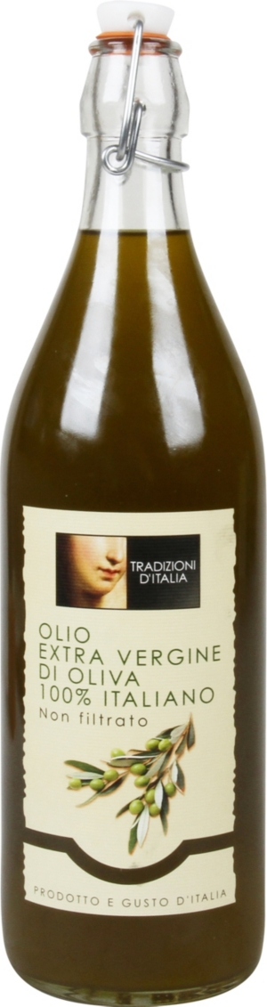 huile olive leclerc