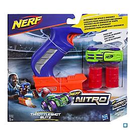 Nerf - Véhicule - Nitro Starter