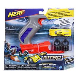 Hasbro Nerf Nitro Trottleshot