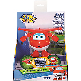 Super Wings  transforming - YW710200B