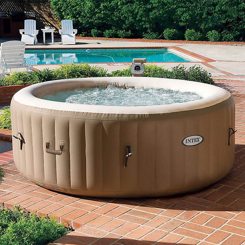 Spa gonflable Pure Spa Bulles 4 places