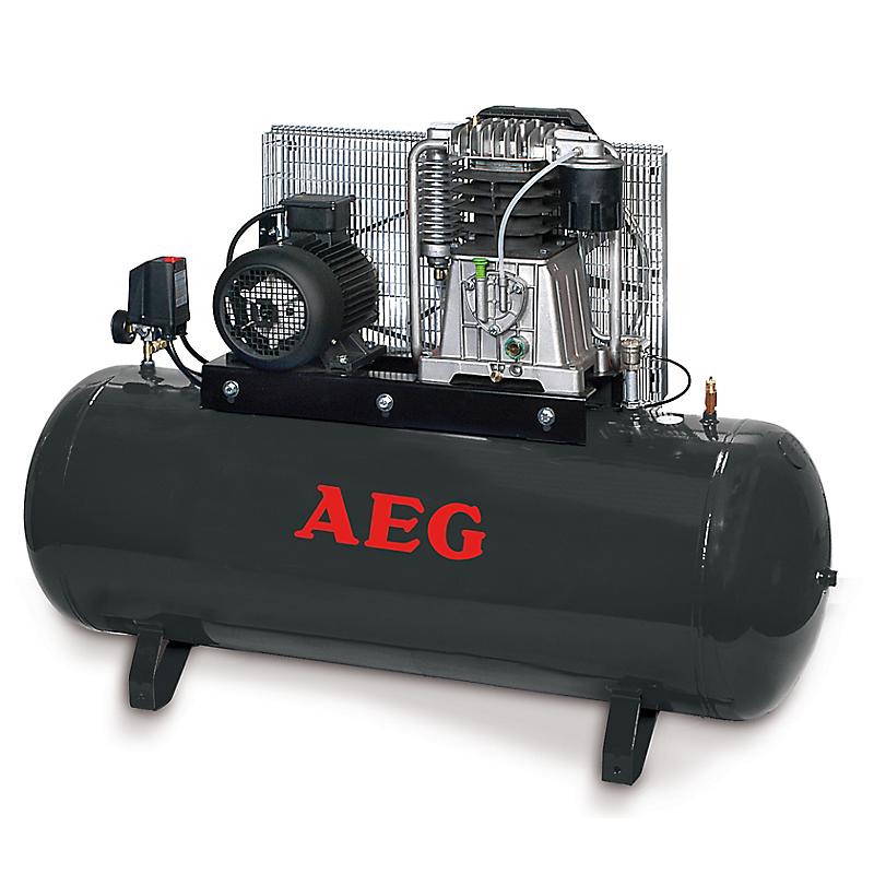 Compresseur d'air 7,5 CV 500 L