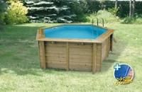 piscine bois e leclerc