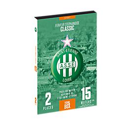 Tick&Box - AS Saint-Etienne Classic