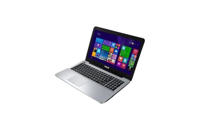 ordinateur portable 15 6 pouces asus k555la xx858h. Black Bedroom Furniture Sets. Home Design Ideas