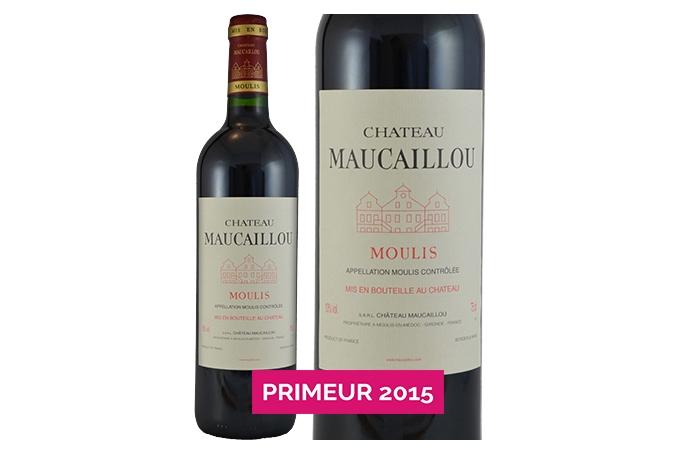 chteau maucailloufermer - Chateau Maucaillou Mariage