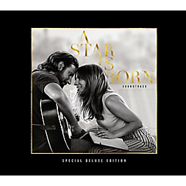 A star is born (bof), Edition limitée capbox deluxe contenant 3 posters., CD + Box