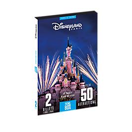Tick&Box - Disneyland Paris