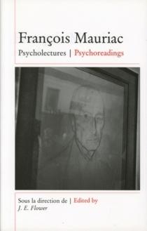 François Mauriac : psycholectures| François Mauriac : psychoreadings - J.E.Flower