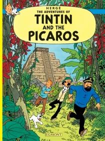 The adventures of Tintin - Hergé