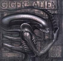 Giger's Alien - Hans RudiGiger