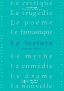 La Lecture - VincentJouve