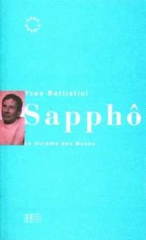 Sapphô : la dixième des muses - YvesBattistini