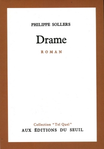 Drame - Philippe Sollers