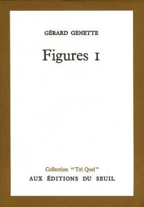 Figures - GérardGenette
